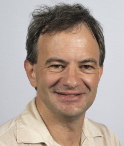 Duncan Halley
